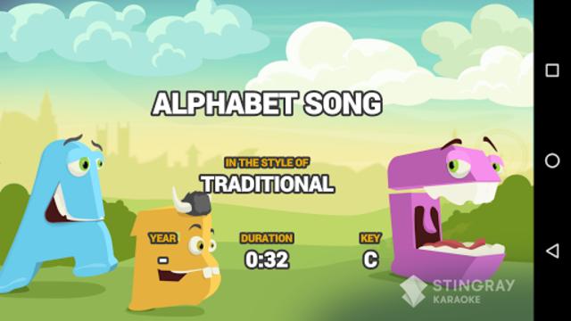 Singing Machine Kids' Karaoke screenshot 4