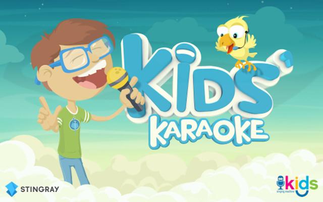 Singing Machine Kids' Karaoke screenshot 6