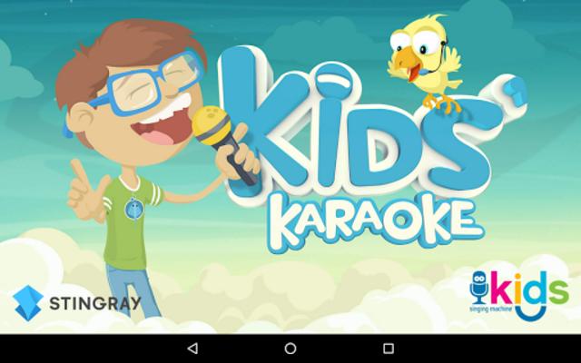 Singing Machine Kids' Karaoke screenshot 10