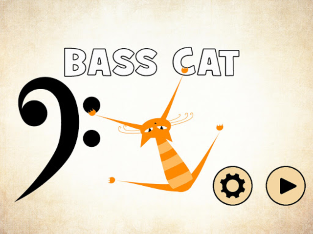 BASS CAT screenshot 5