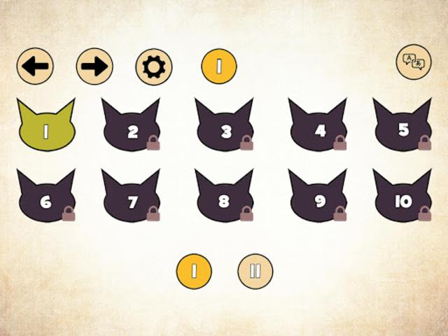 TREBLE CAT LITE screenshot 6