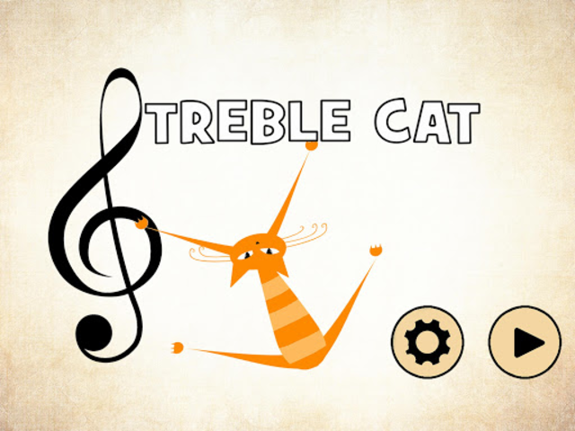 TREBLE CAT screenshot 5