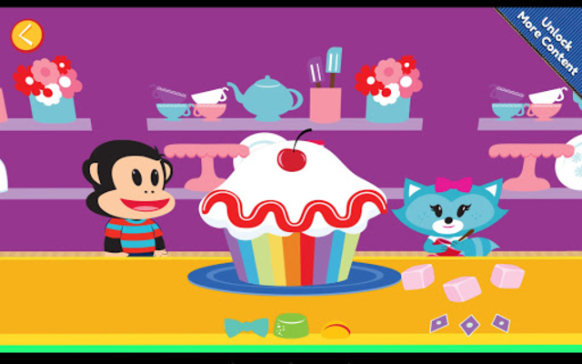 Julius Jr.'s Playhouse screenshot 12