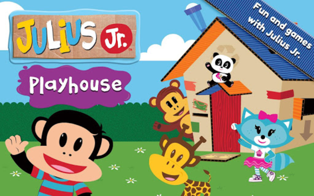 Julius Jr.'s Playhouse screenshot 13