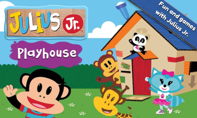 Julius Jr.'s Playhouse screenshot 1