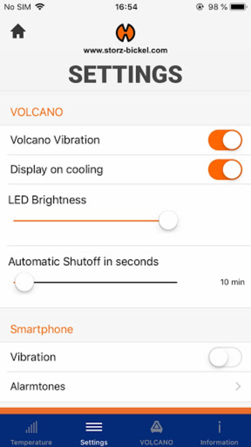 SB App screenshot 5
