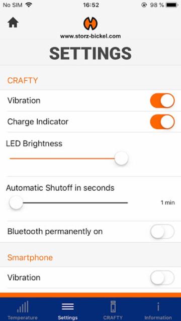 SB App screenshot 7