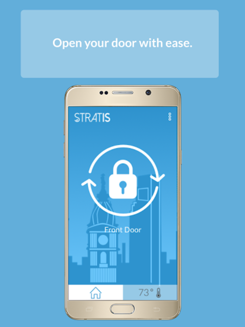 STRATIS screenshot 5