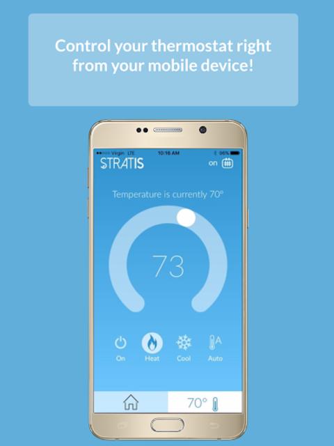 STRATIS screenshot 8