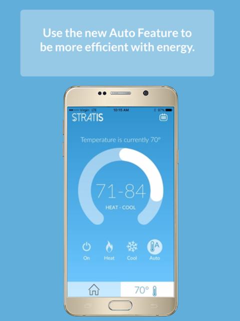 STRATIS screenshot 11