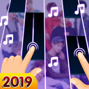 Icon for Stray Kids Piano Tiles