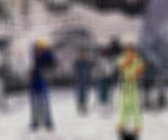 arcade for street players fighting ex screenshot 3