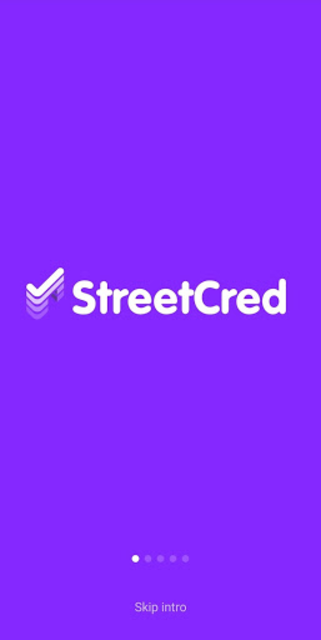 StreetCred - Map Your City screenshot 6
