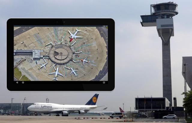 Global Live Earth Map: GPS Tracking Satellite View screenshot 13