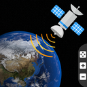 Icon for Global Live Earth Map: GPS Tracking Satellite View