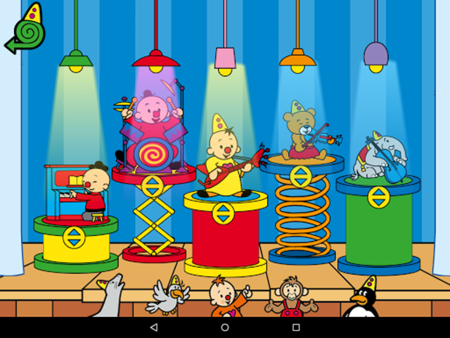 Bumba LaLaLa screenshot 3