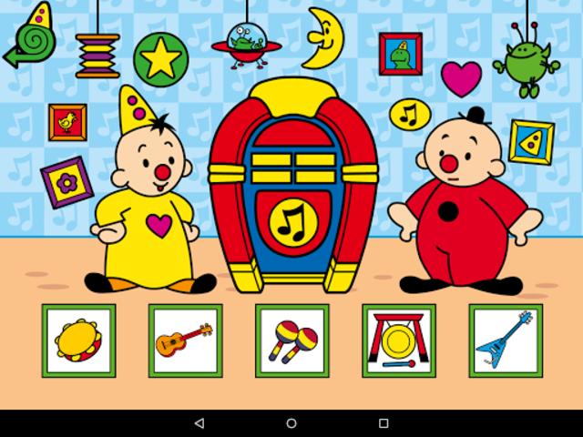 Bumba LaLaLa screenshot 4
