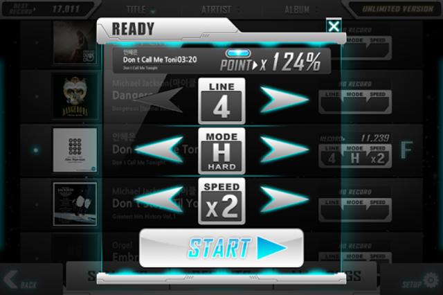 BEAT MP3 - Rhythm Game screenshot 3