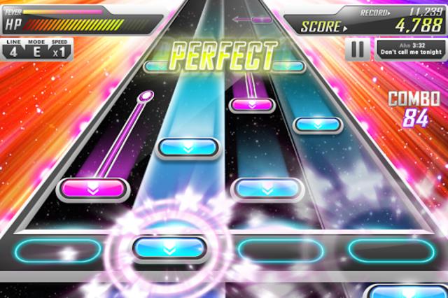 BEAT MP3 - Rhythm Game screenshot 6