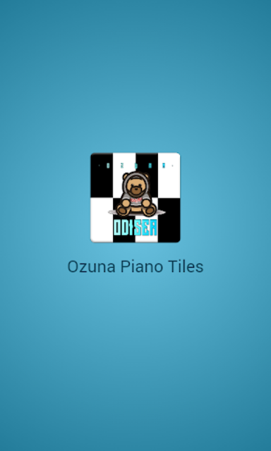Ozuna Piano Tiles screenshot 3