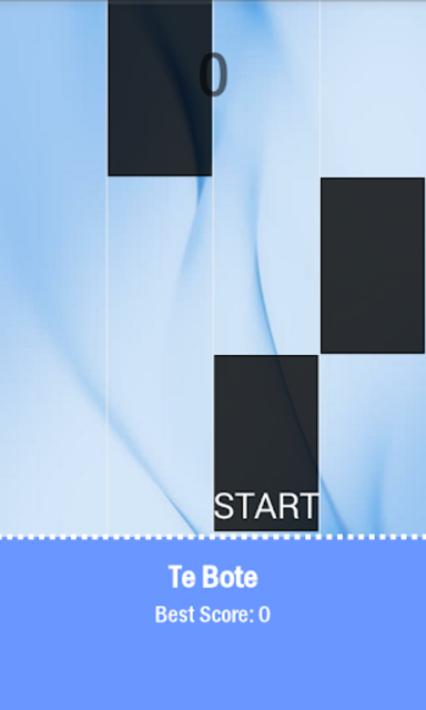 Ozuna Piano Tiles screenshot 6