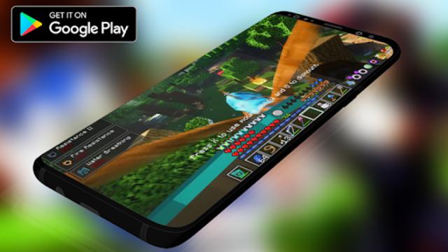 RLCraft Mod for MCPE screenshot 1
