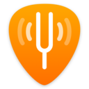 Icon for Cifra Club Tuner