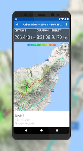 Urban Biker screenshot 23