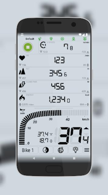 Urban Biker screenshot 17