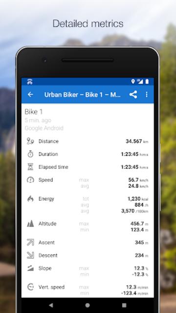Urban Biker screenshot 14