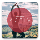 Icon for WHOLETONES ACTIV