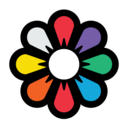 Icon for Recolor - Coloring Book