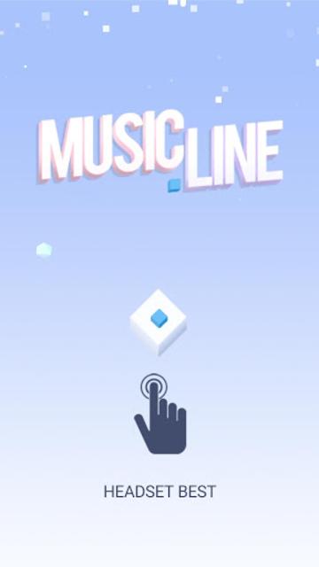 Music Line screenshot 1