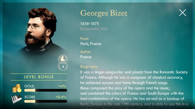 Pianista screenshot 5
