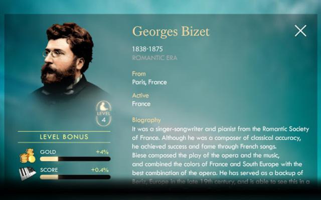 Pianista screenshot 10