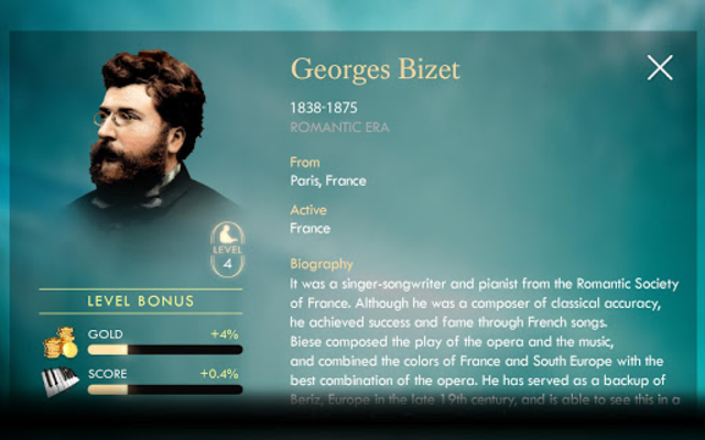 Pianista screenshot 15