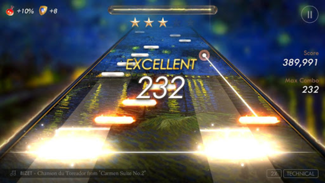 Pianista screenshot 1
