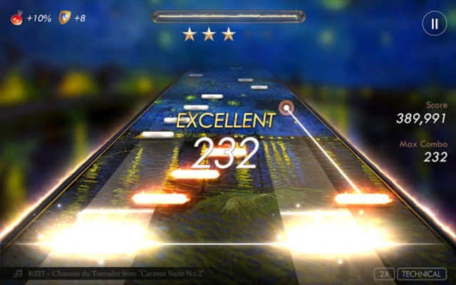 Pianista screenshot 6