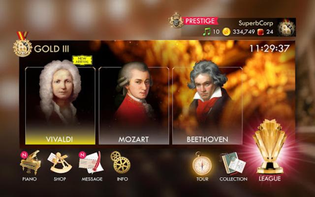 Pianista screenshot 7