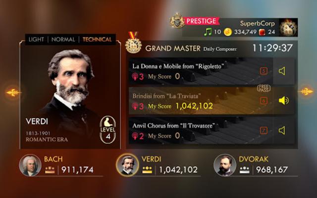 Pianista screenshot 8