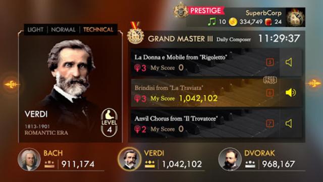 Pianista screenshot 13