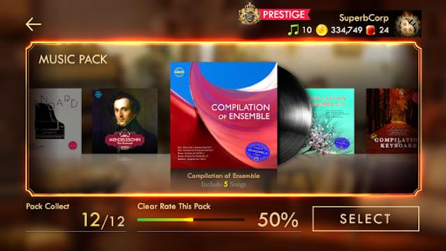 Pianista screenshot 14