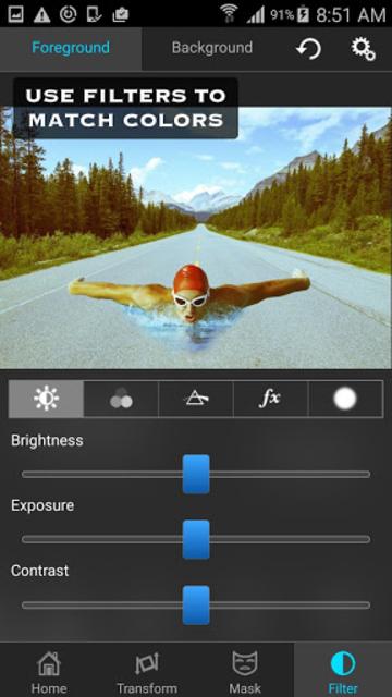 Superimpose screenshot 5