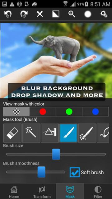 Superimpose screenshot 20