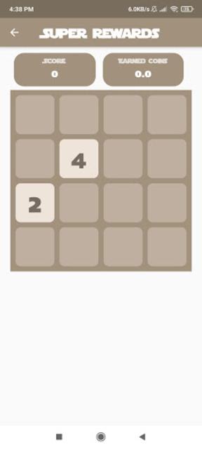 Super Rewards - Earn Rewards and Gift Cards screenshot 3