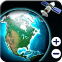 Icon for Live Earth Map View: 360 Satellite & Street view