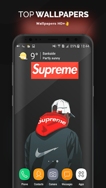 About Supreme Wallpapers Hd 4k 2018 Google Play Version