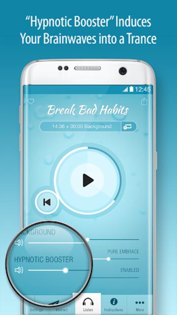 Break Bad Habits Pro - Increase Willpower screenshot 8