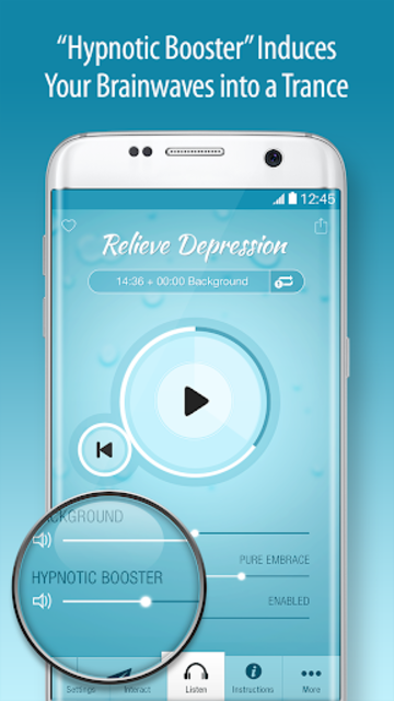 Relieve Depression Pro - Mood & Anxiety Help screenshot 3