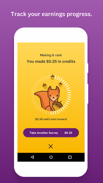 SurveyMonkey Rewards screenshot 5
